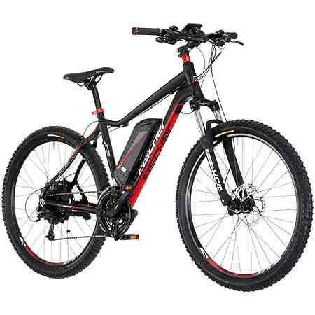 Mountain-E-Bike »Proline EM1608, 70 cm (27,5 Zoll)«