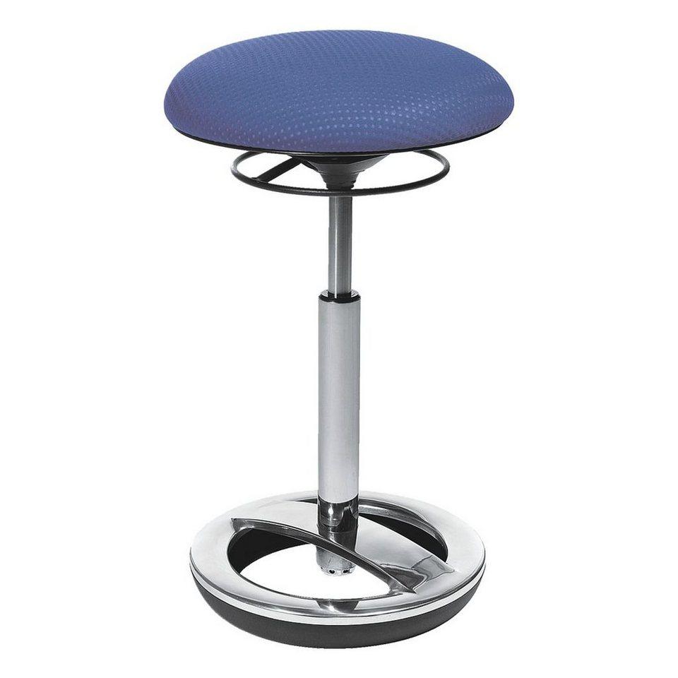Topstar Sitzhocker »Sitness High Bob« in blau