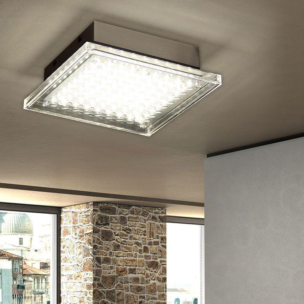 Licht-Trend Deckenleuchte »Sturdy XL High-Power LED Deckenleuchte«