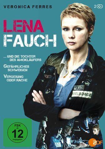 DVD »Lena Fauch (2 Discs)«