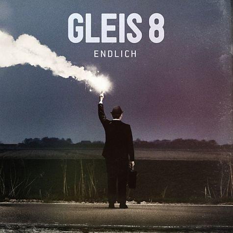 Audio CD »Gleis 8: Endlich«