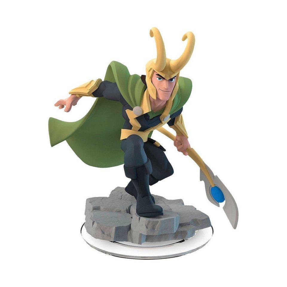 ak tronic Disney Infinity 2.0: Einzelfigur Loki