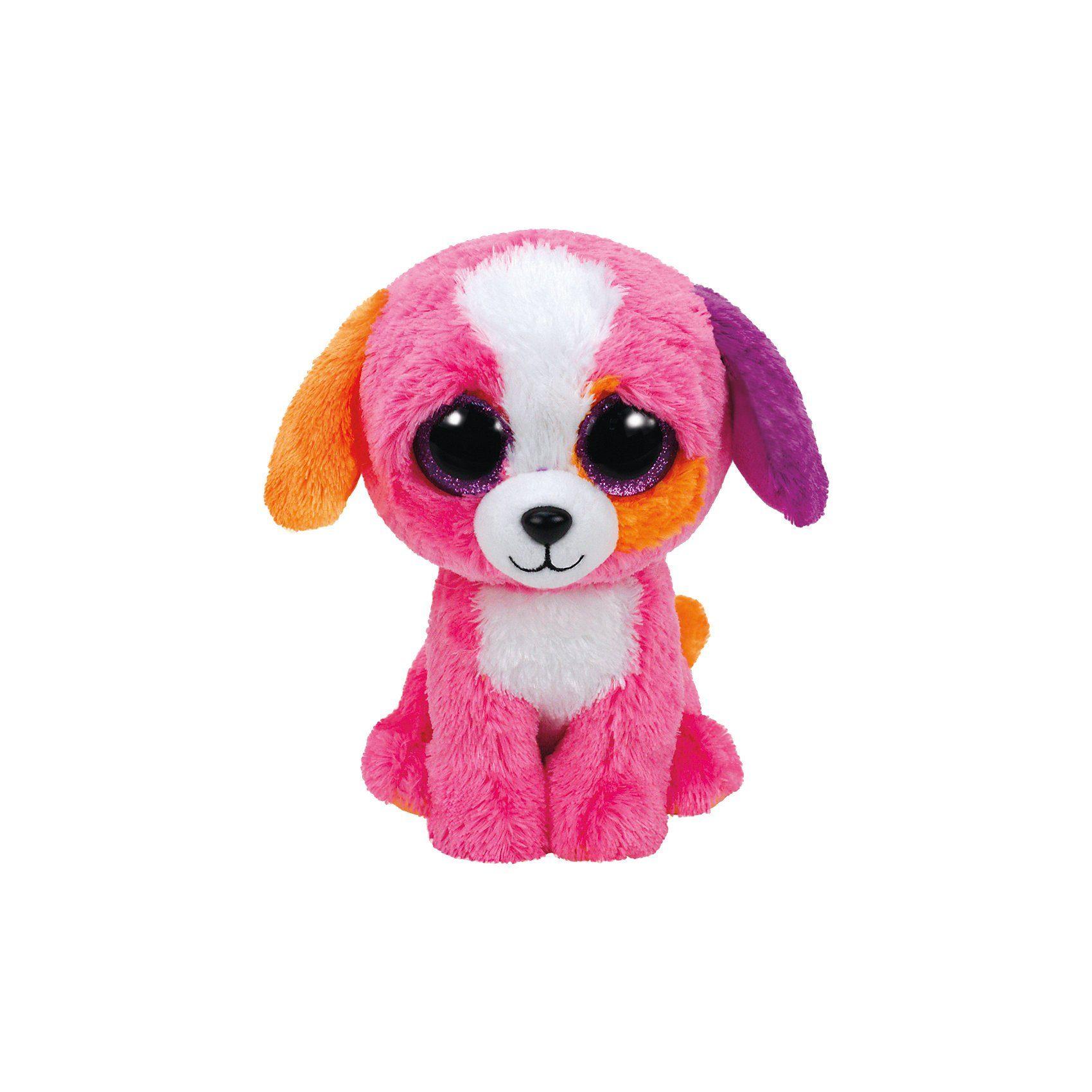 Ty Beanie Boo Precious Chihuahua, 15cm
