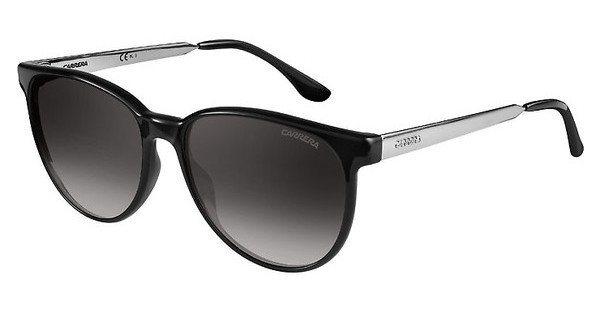 Carrera Damen Sonnenbrille » CARRERA 6014/S« in CVS/N6 - schwarz/grau