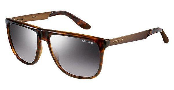 Carrera Sonnenbrille » CARRERA 5013/S« in 8QC/IC - grau/ silber