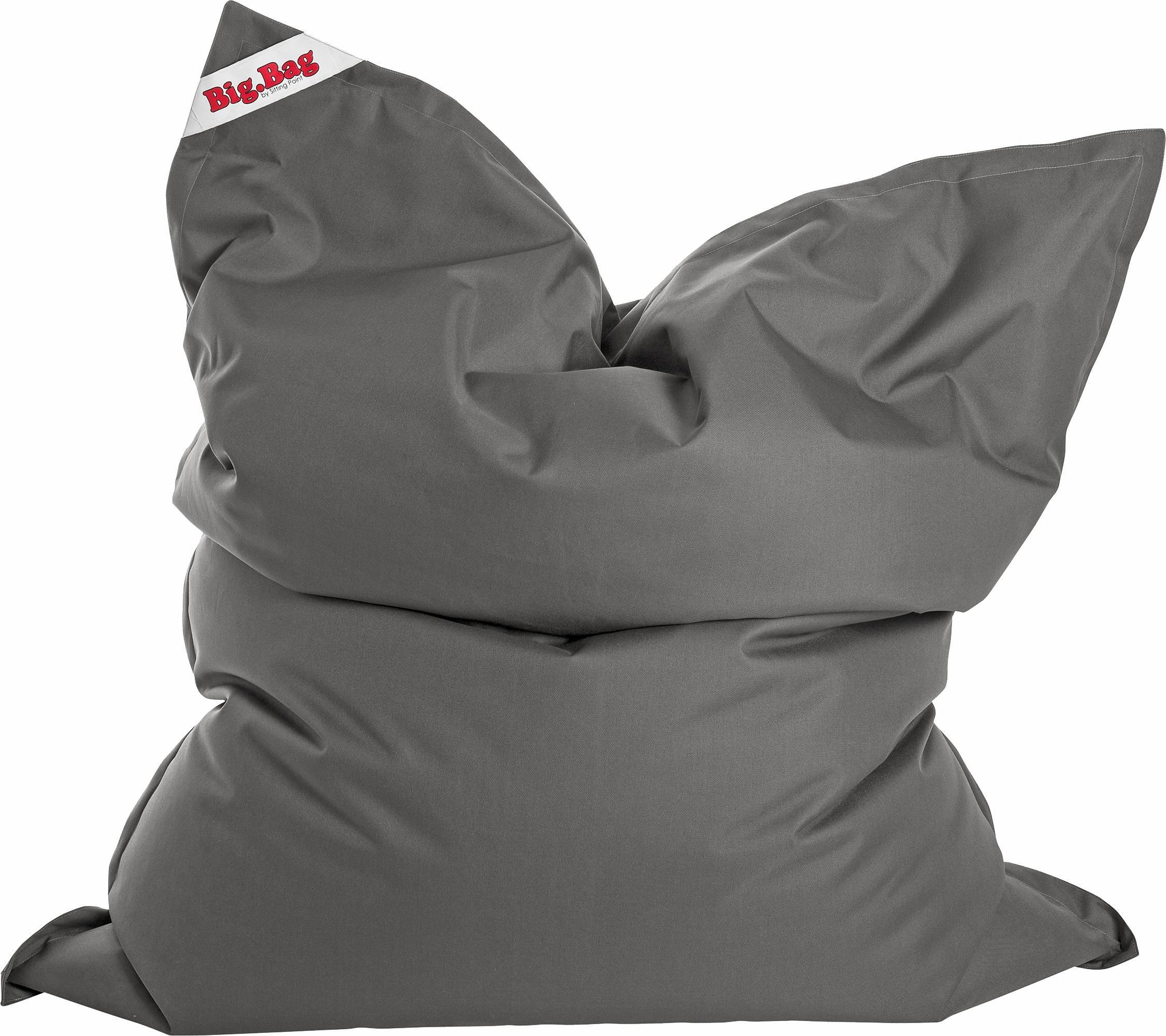 Sitting Point Sitzsack »BigBag BRAVA« | Wohnzimmer > Sessel > Sitzsaecke | Sitting Point