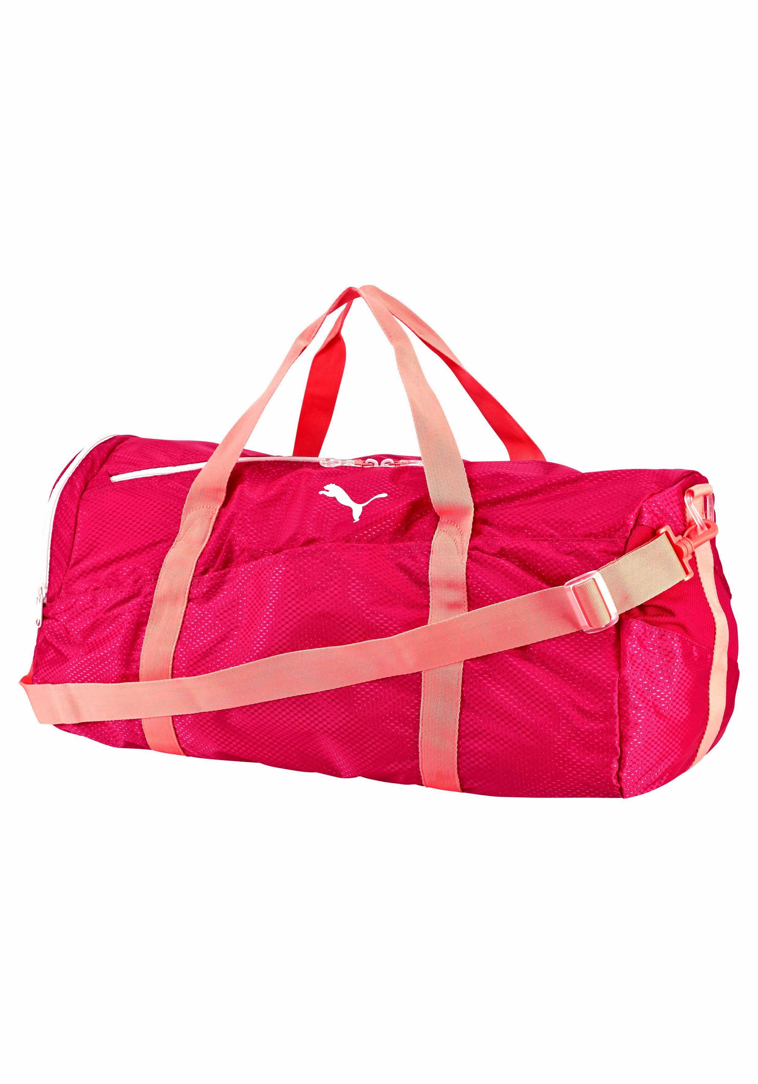 PUMA FIT AT LARGE SPORTS BAG Sporttasche