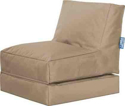 Sitting Point Sitzsack mit Liegefunktion »Twist SCUBA«, 2-teilig