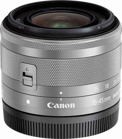 Canon »EF-M« Weitwinkelobjektiv