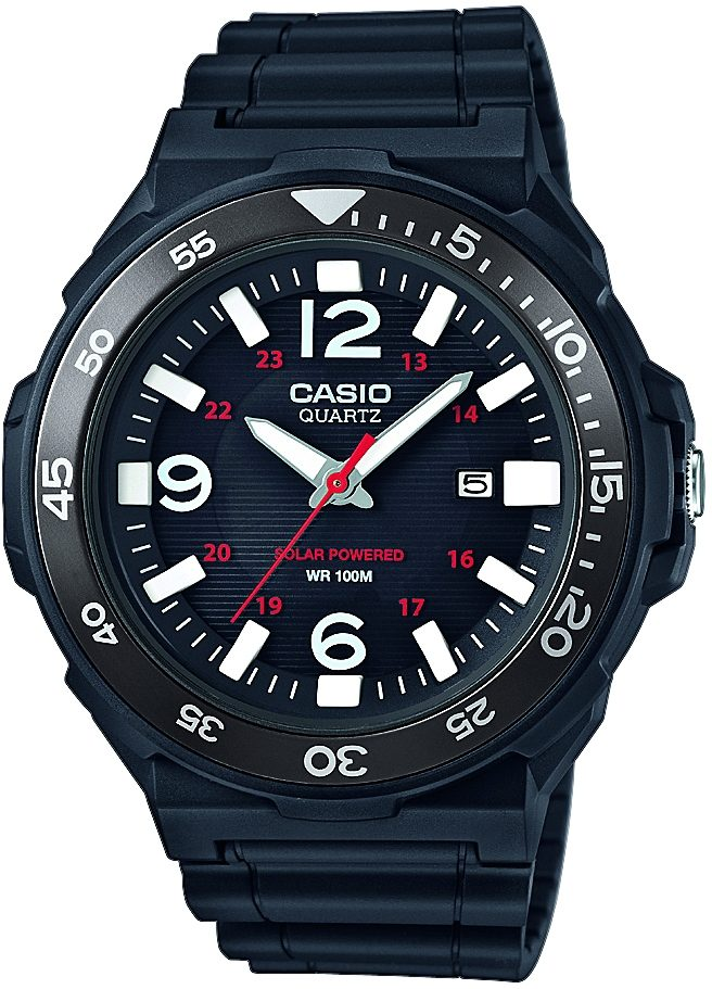 Casio Collection Quarzuhr »MRW-S310H-1BVEF«