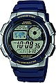 Casio Collection Chronograph »AE-1000W-2AVEF«, Bild 1