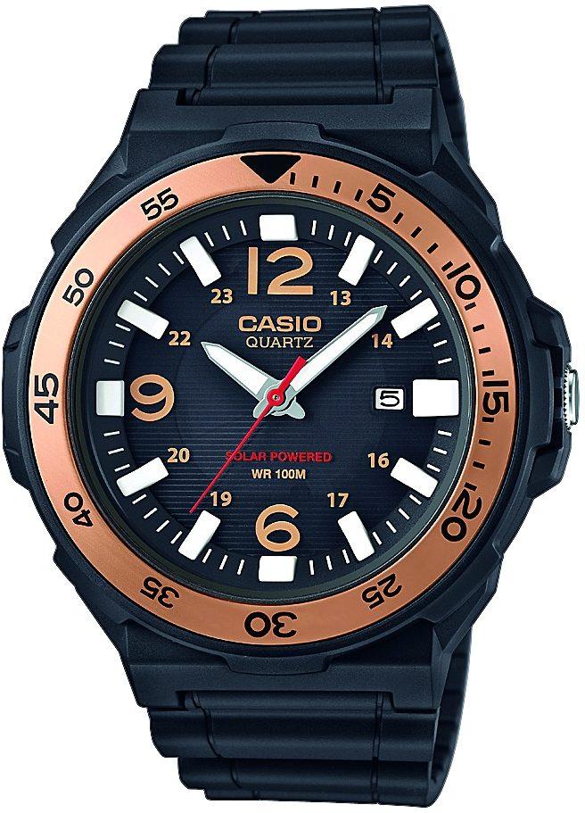Casio Collection Quarzuhr »MRW-S310H-9BVEF«
