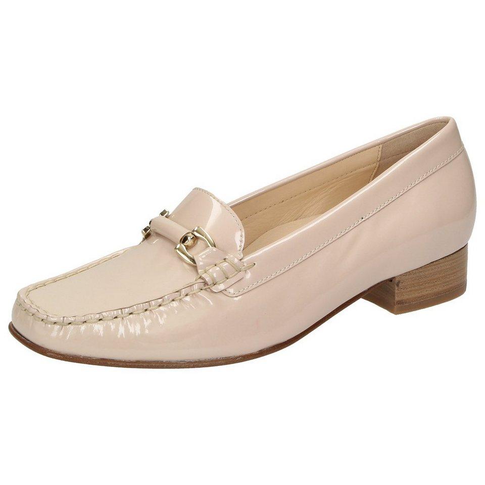 Sioux Slipper »Aitora« in beige