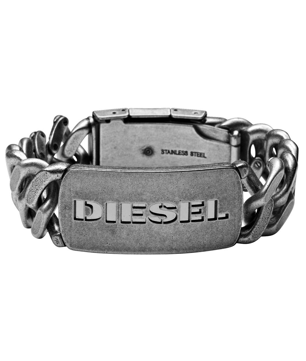 Diesel Armband, »DX0656040«