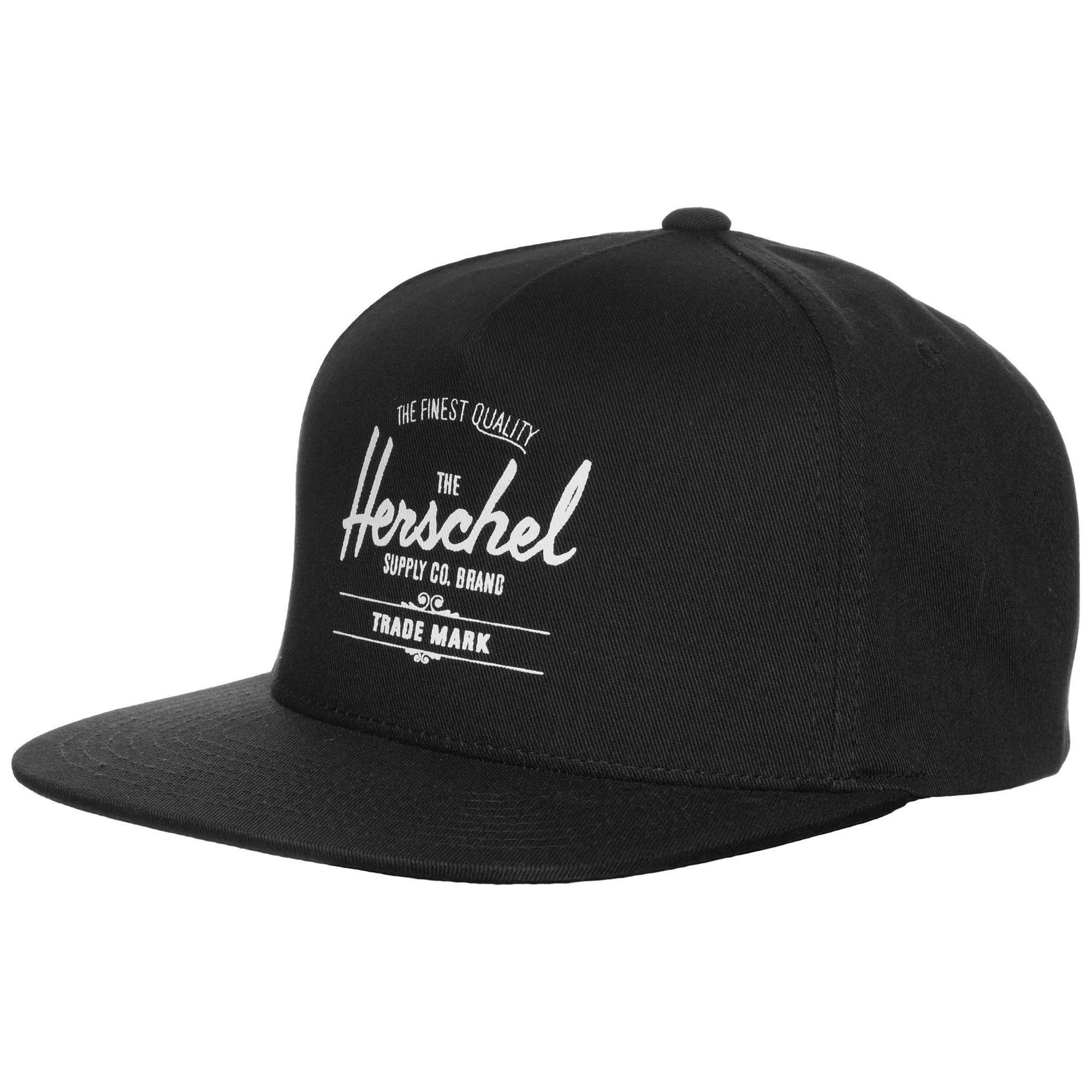 Herschel Whaler Snapback Cap