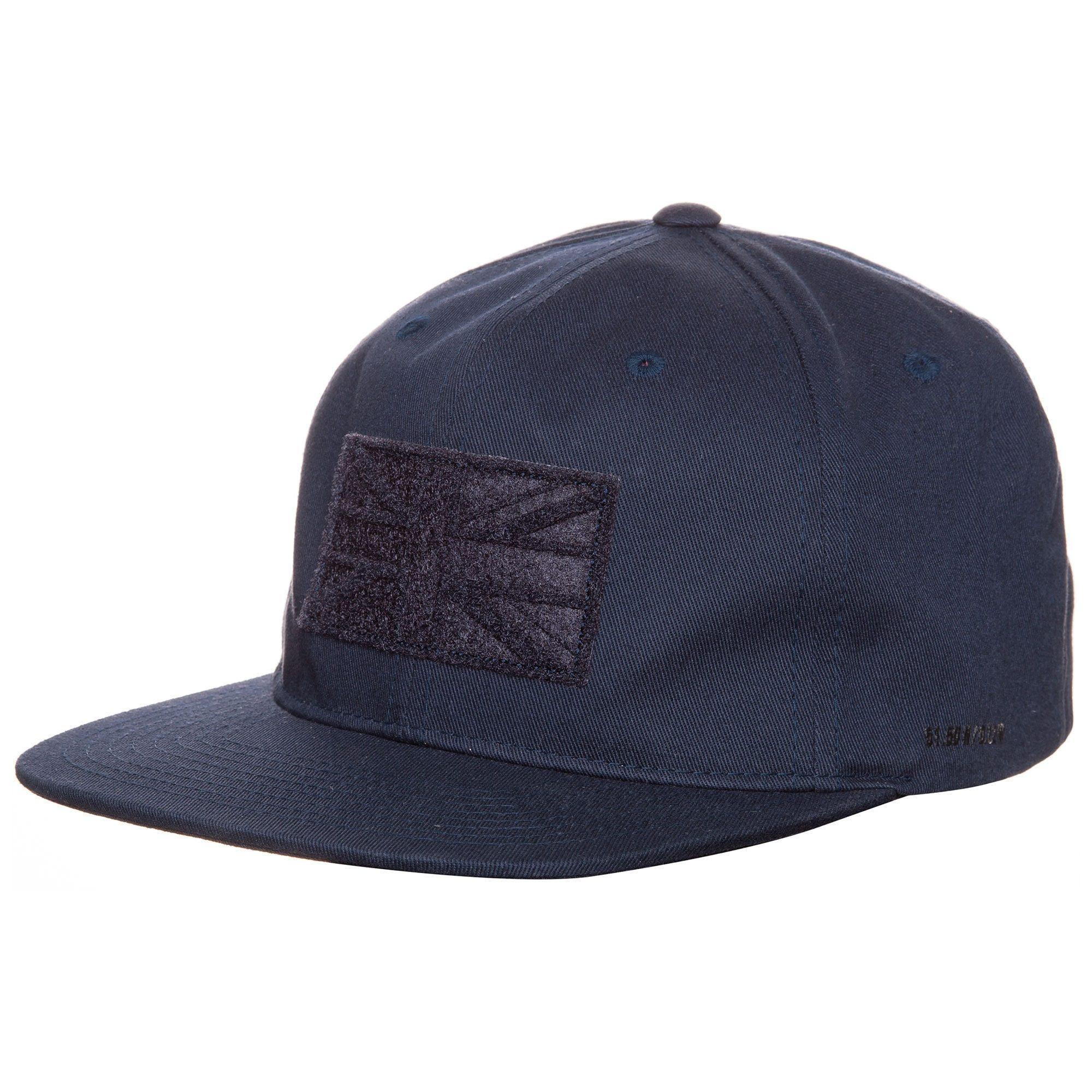 Herschel Troy - British Snapback Cap