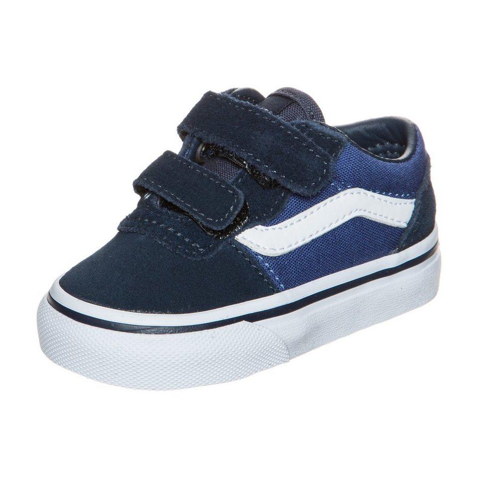 VANS Milton V Sneaker Kleinkinder in dunkelblau / blau