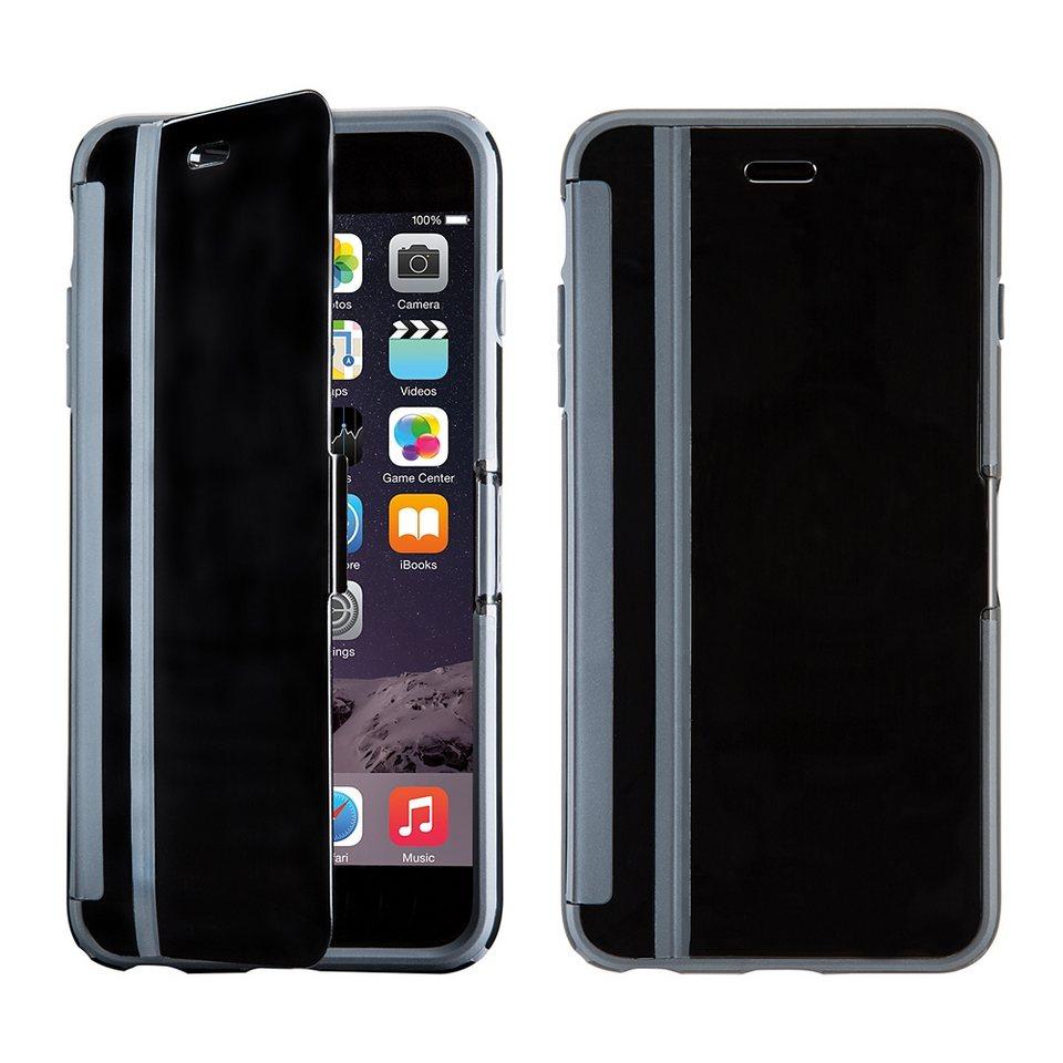 "Speck HardCase »CandyShell Wrap iPhone (6/6S) Plus 5.5"" Black/Slat« in schwarz"