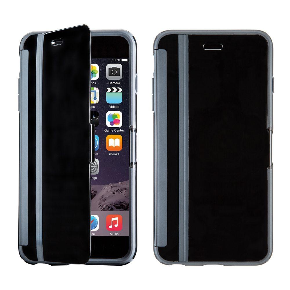 """Speck HardCase »CandyShell Wrap iPhone (6/6S) Plus 5.5"""" Black/Slat«"""
