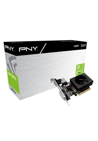 PNY Geforce GT730 2GB DDR3 (GF730GTLP2GEPB...