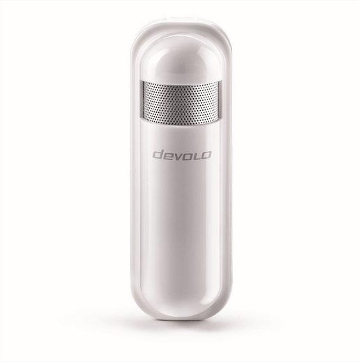 DEVOLO »(Funk Hygrometer,Z-Wave,per App,Smarthome Sensor)« Raumluft-Qualitätssensor