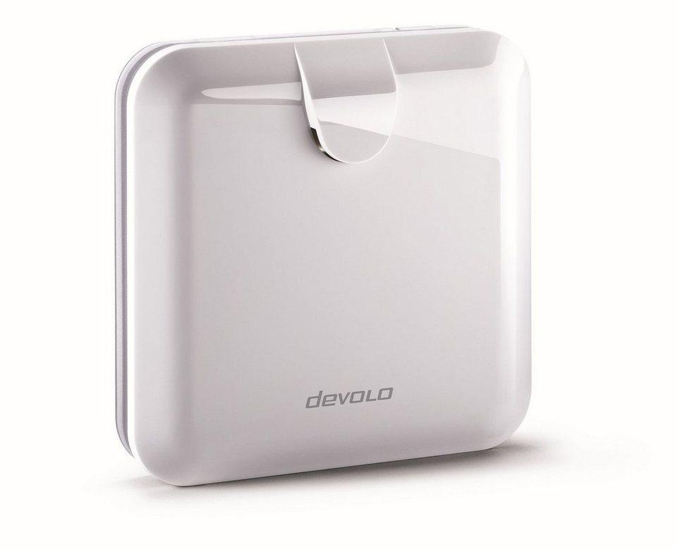 DEVOLO Smart Home Z-Wave »Home Control Alarmsirene,Hausautomation,Sicherheit« in weiß