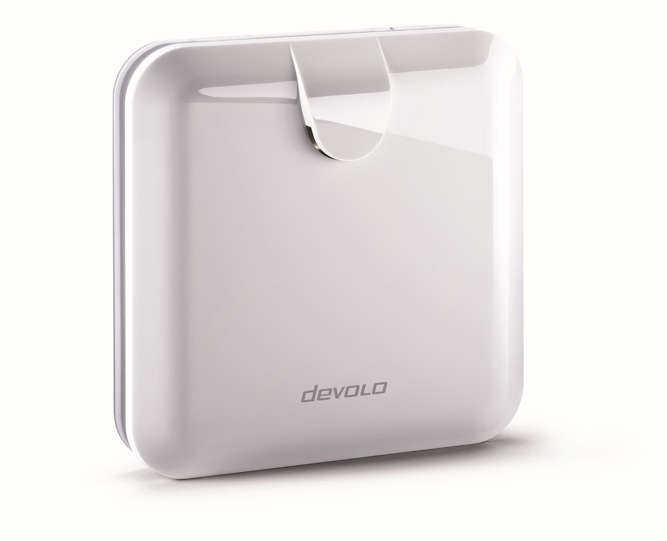 DEVOLO Smart Home Z-Wave »Home Control Alarmsirene,Hausautomation,Sicherheit«