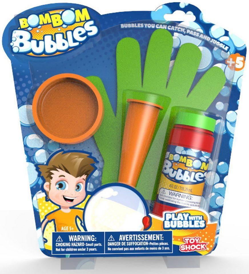 Splash Toys Seifenblasen Set, »BomBom Bubbles«