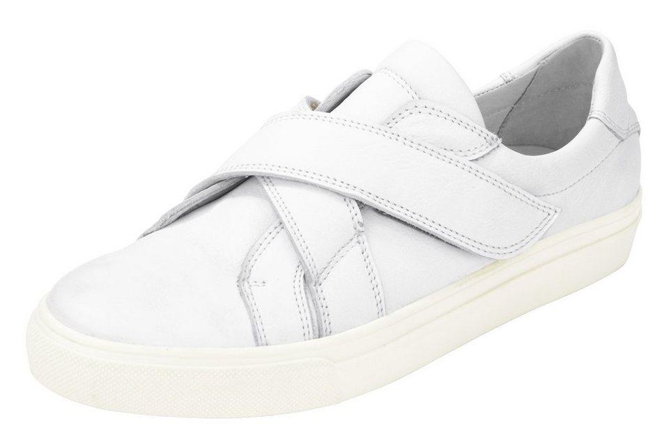 Sneaker von WERNER in weiß