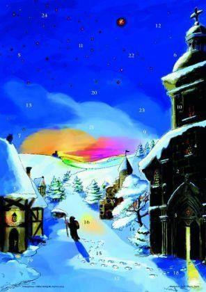 Kalender »Spurensuche: Weihnachten«