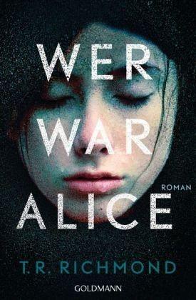 Broschiertes Buch »Wer war Alice«