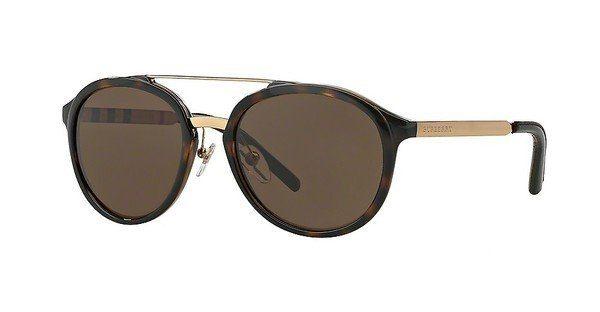 Burberry Herren Sonnenbrille » BE4168Q«