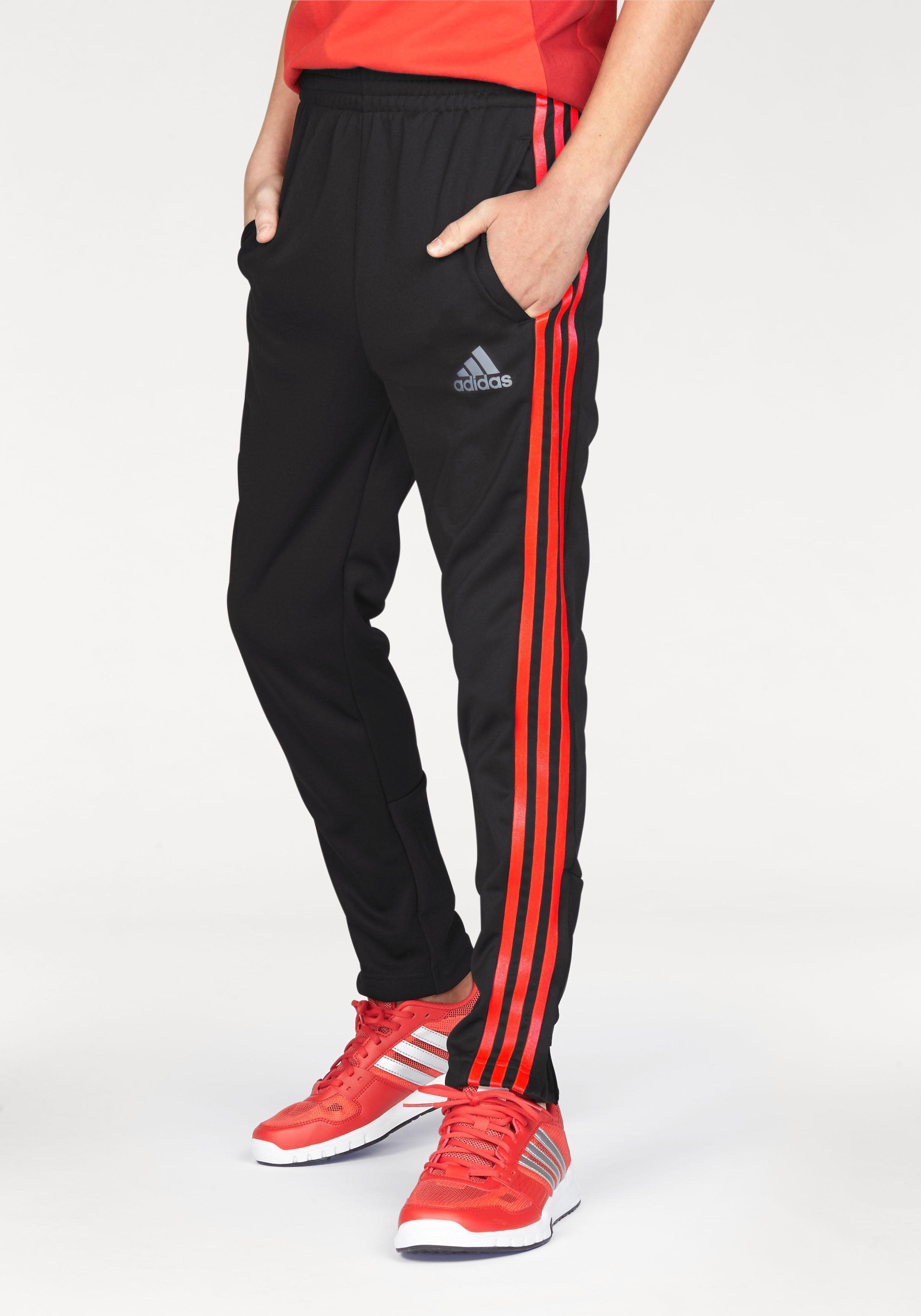 Mykonos Guide - Top 12 Adidas Trainingshose Rot