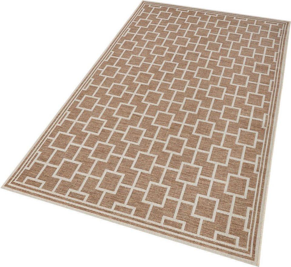 teppich bay bougari rechteckig h he 4 mm in und outdoorgeeignet sisaloptik online kaufen. Black Bedroom Furniture Sets. Home Design Ideas