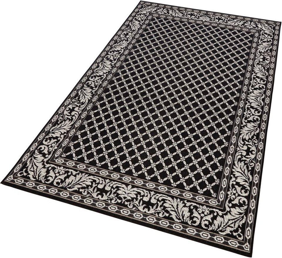 teppich royal bougari rechteckig h he 4 mm in und outdoorgeeignet sisaloptik online. Black Bedroom Furniture Sets. Home Design Ideas