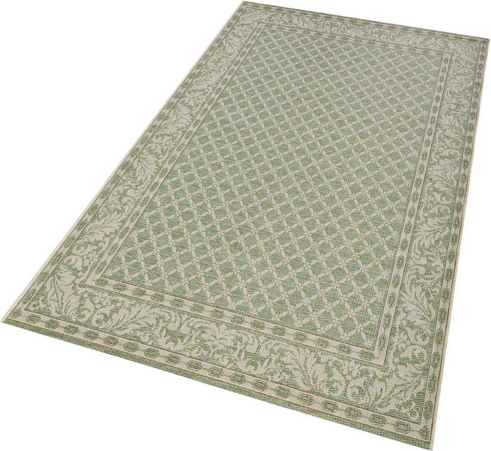 Hellgrauer teppich  Teppich »Royal«, bougari, rechteckig, Höhe 4 mm, In- und ...