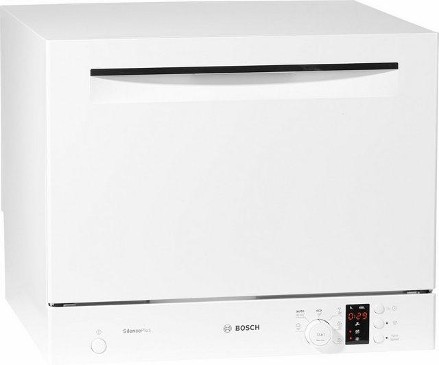 Küchengroßgeräte - BOSCH Tischgeschirrspüler, SKS62E22EU, 8 l, 6 Maßgedecke  - Onlineshop OTTO