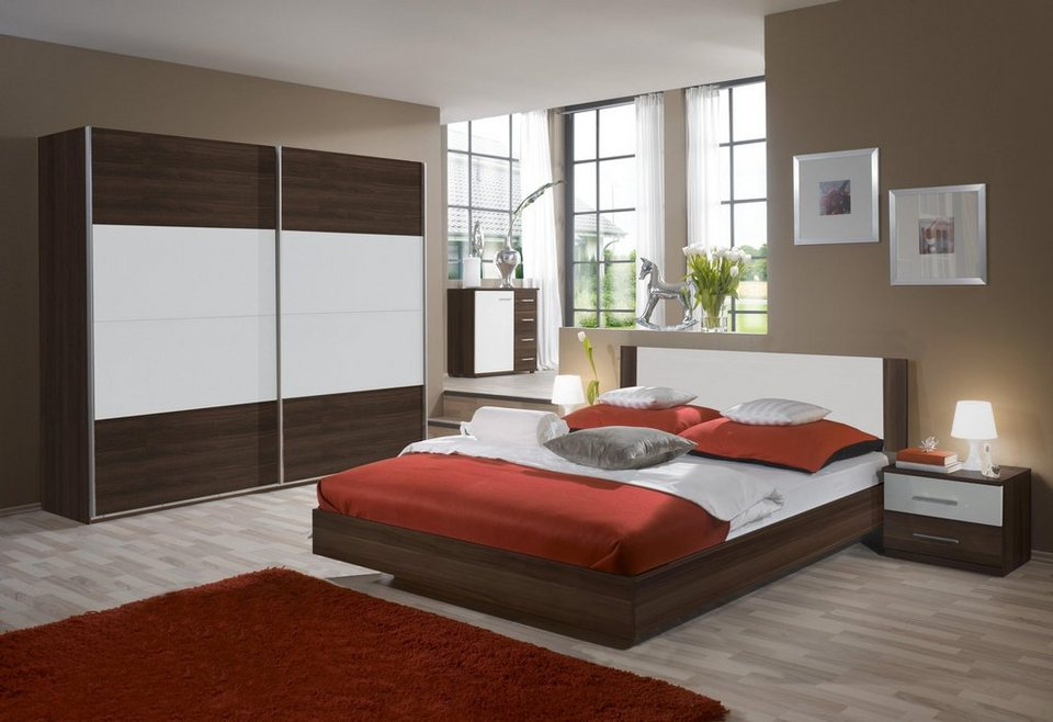 wimex schlafzimmer set mit schwebet renschrank 4 tlg online kaufen otto. Black Bedroom Furniture Sets. Home Design Ideas