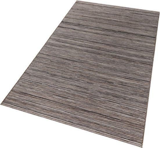 Teppich »Lotus«, bougari, rechteckig, Höhe 7 mm, Sisal-Optik, In- und Outdoor geeignet, Wohnzimmer