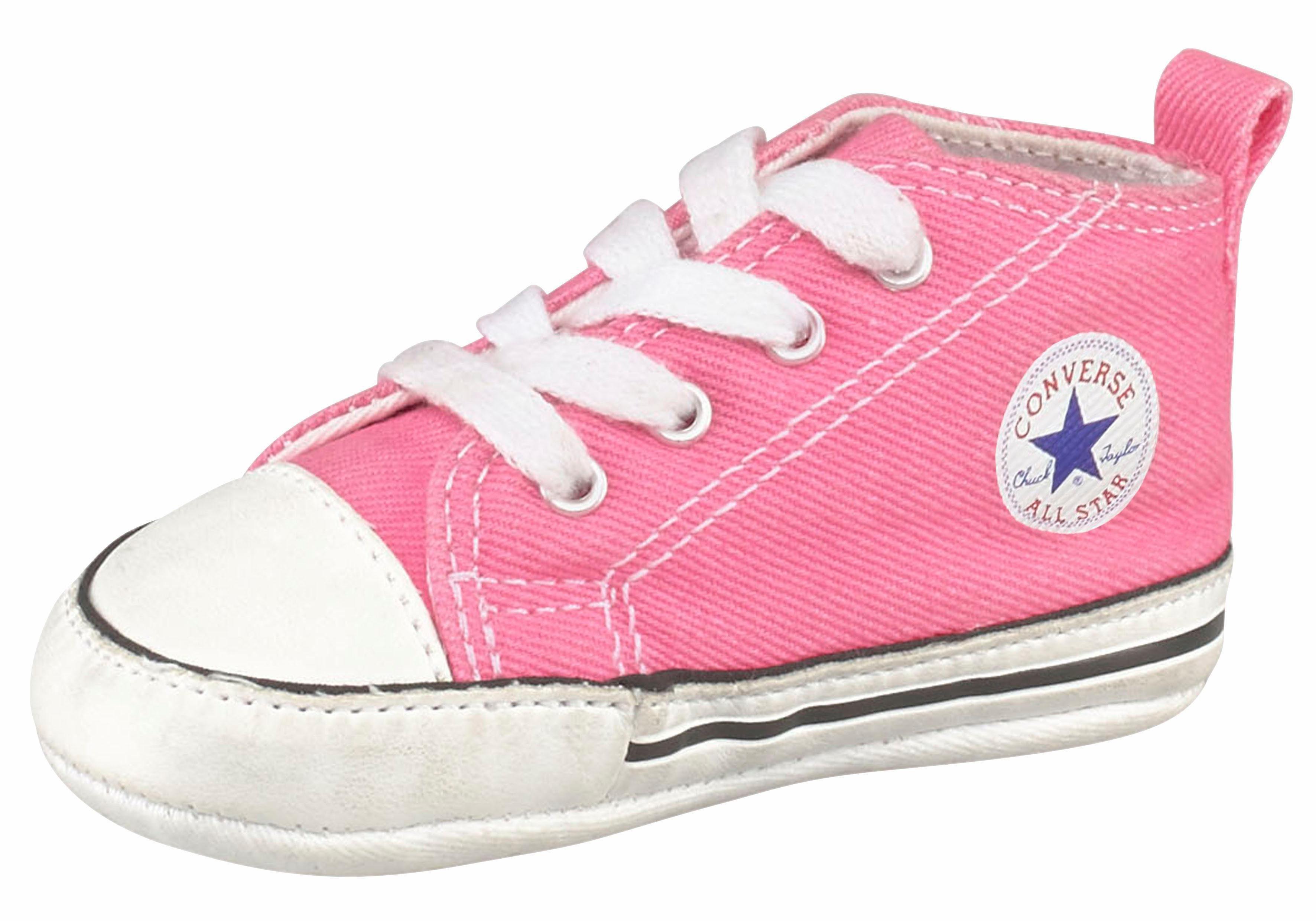 Converse »Chuck Taylor All Star First Star« Sneaker Baby online kaufen | OTTO