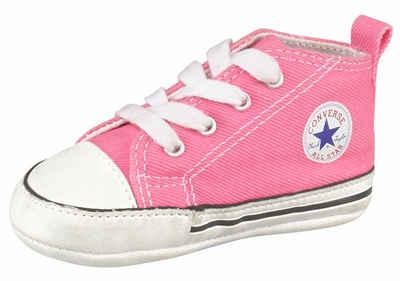 converse chucks kinder pink