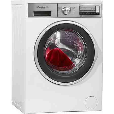 Haushalt: Waschmaschinen