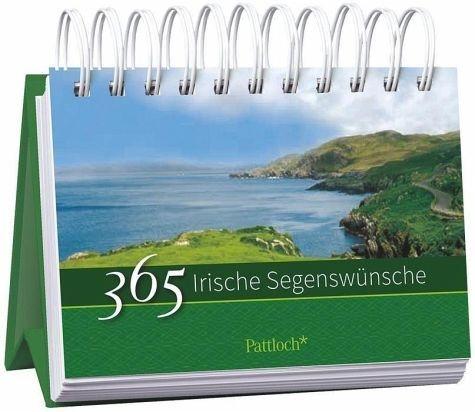 kalender 365 irische segensw nsche online kaufen otto. Black Bedroom Furniture Sets. Home Design Ideas