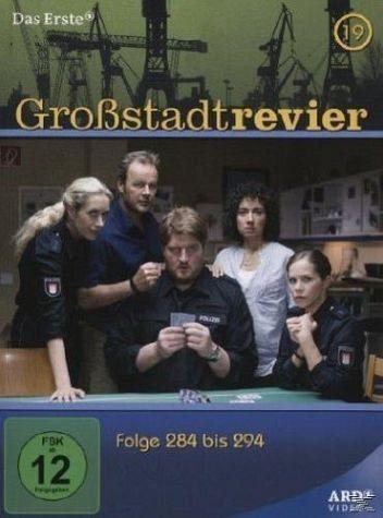 DVD »Großstadtrevier - Box 19«