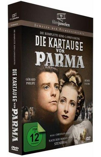DVD »Die Kartause von Parma«