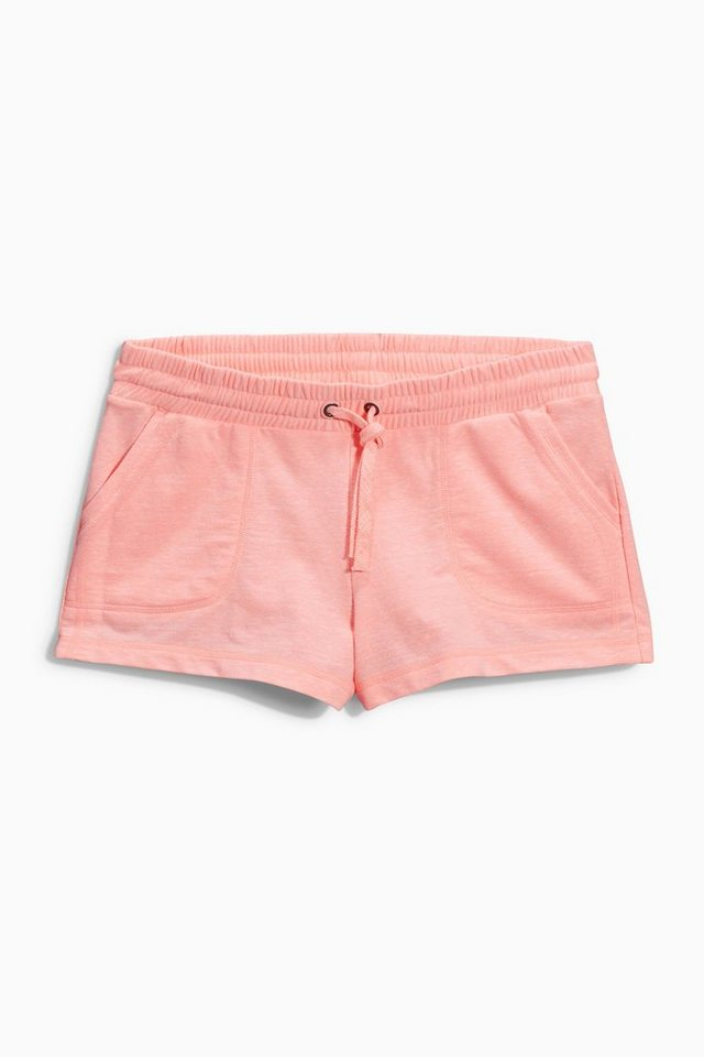 Next Shorts in Koralle