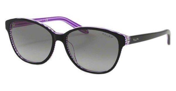 Ralph Damen Sonnenbrille » RA5128« in 960/11 - schwarz/grau