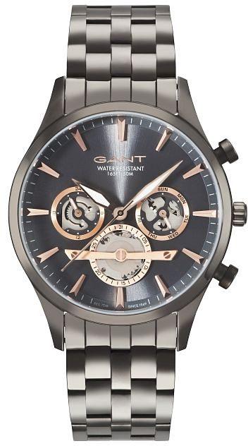 Gant Chronograph »RIDGEFIELD, GT005005«