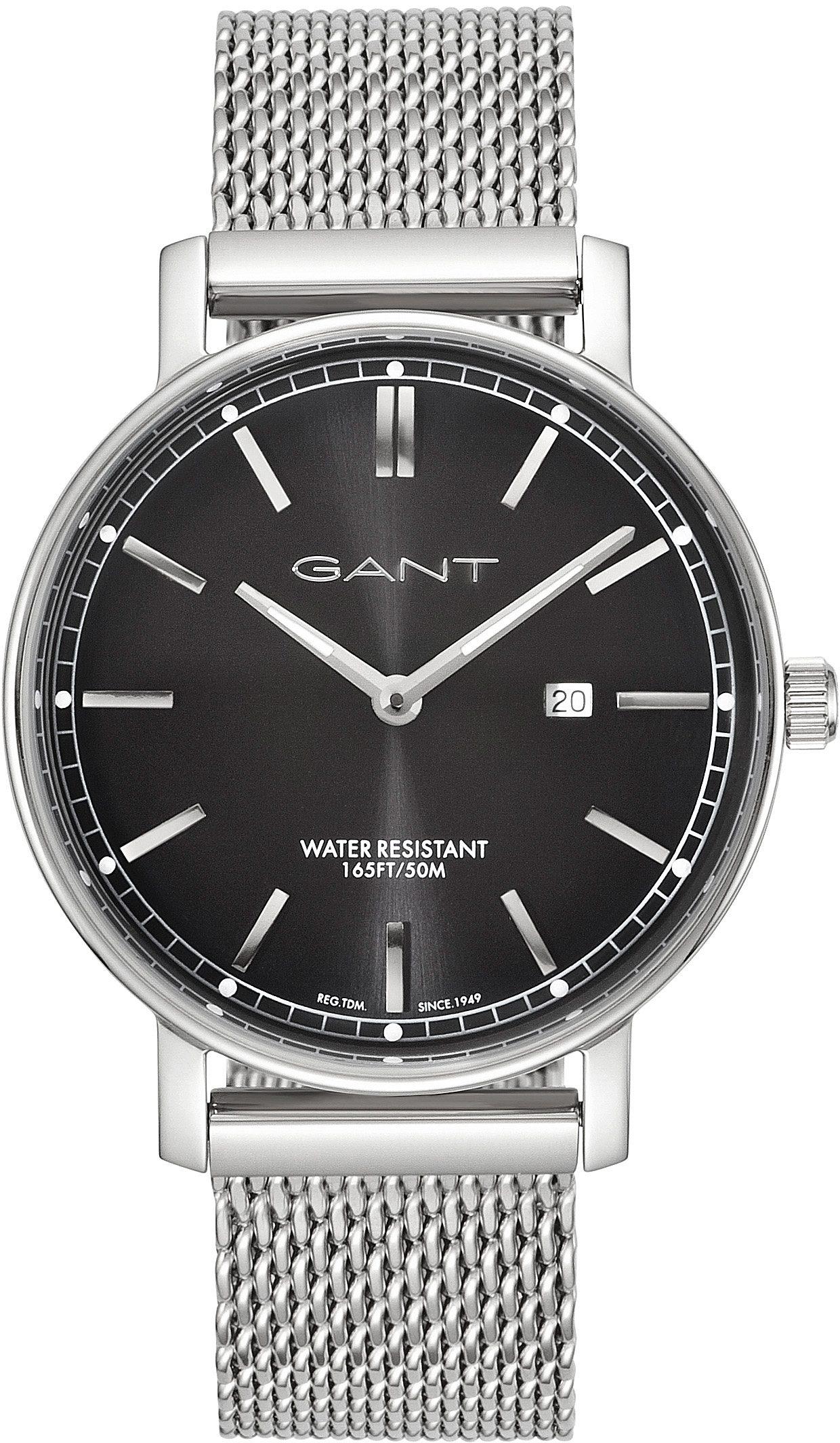 Gant Quarzuhr »NASHVILLE, GT006008«