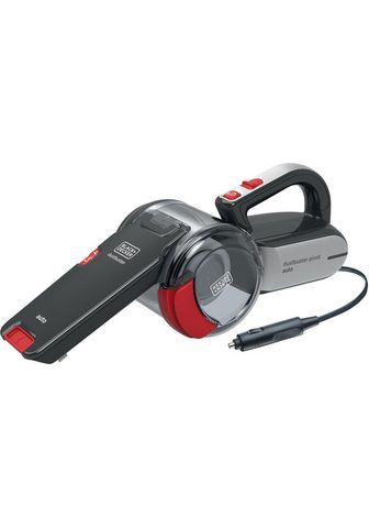 Black + Decker Ручной пылесос PV1200AV...